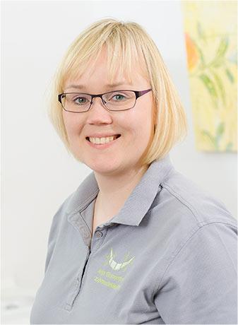 Anja Blumenthal
